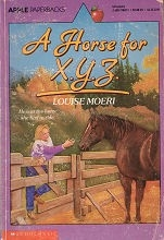 A Horse for X.Y.Z.