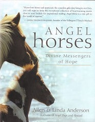Angel Horses - Divine Messengers of Hope