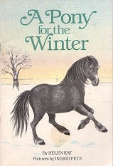 A Pony for the Winter