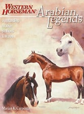 Western Horseman - Arabian Legends