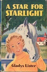 A Star for Starlight - HB
