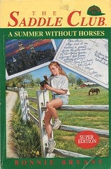 A Summer Without Horses (Super Edition)