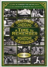 A Time to Remember - 1930 - 1975 - DVDs