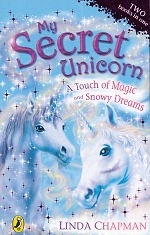 A Touch of Magic/Snowy Dreams