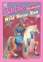Barbie Sweethearts - Wild Horse Run