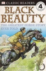 Black Beauty - Classic Readers