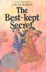 The Best-kept Secret - HB