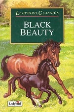 Black Beauty - HB