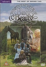 Adventures of Black Beauty - Best of Season 2 DVD