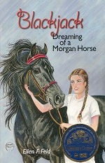 Blackjack, Dreaming of a Morgan Horse