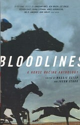 Bloodlines, A Horse Racing Anthology