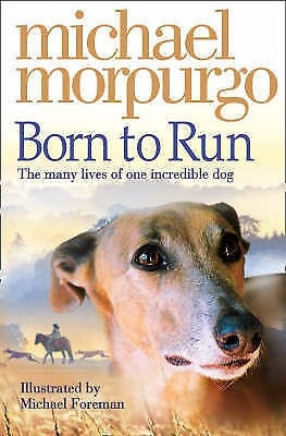 Born to Run (also known as Best Mate) - PB