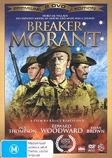 Breaker Morant - Premium Edition - DVDs