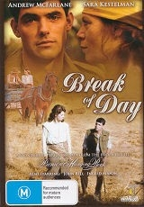 Break of Day - DVD