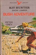 Kit Hunter - Bush Adventure - HB