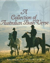 A Collection of Australian Bush Verse - HB