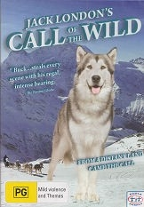 Jack London's Call of the Wild - DVD