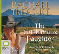 Cattleman's Daughter, The (Unabridged) - Audio CDs