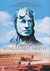 Charles KINGSFORD SMITH - DVD