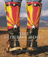 Cowboy Boot, The ( History, art, culture, function) - HB