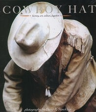 Cowboy Hat, The (History, art, culture, function.) - HB
