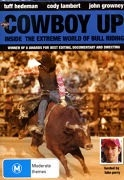 Cowboy Up - Extreme World of Bullriding -  DVD