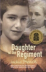 JFHIST - Daughter of the Regiment