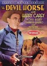Devil Horse TV Show -(NTSC) DVD