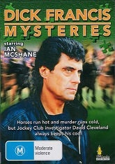 Dick Francis Mysteries - DVD