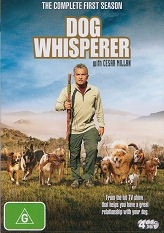 Dog Whisperer - The Complete First Season - DVDs