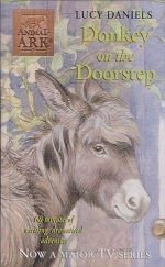 Donkey on the Doorstep - Audio Cassette