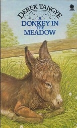 Donkey in the Meadow