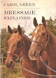 Dressage Explained - HB