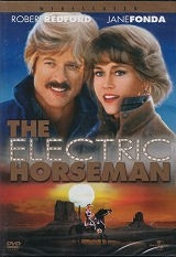 The Electric Horseman - Region 1 (NTSC) DVD