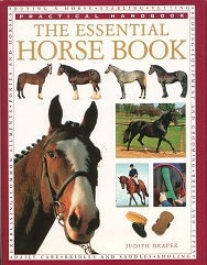 Essential Horse Book, The - HB