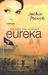 JFHIST - The Night They Stormed Eureka