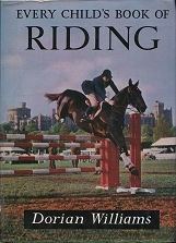 Every Child's Book of Riding - HB