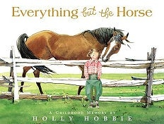 Everything but the Horse - HB