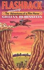 Flashback The Amazing Adventures of a Film Horse