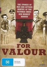 For Valour - DVD