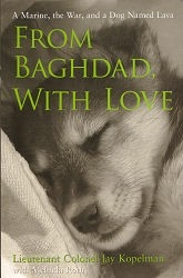 From Baghdad, With Love