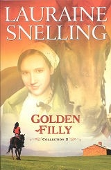 Golden Filly - Collection 2