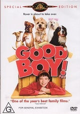 Good Boy!  - Special Edition - DVD