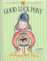Good Luck Pony - HB with Charm