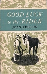 Good Luck to the Rider - HB