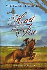 Heart of Fire - HB