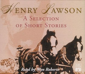 Henry Lawson, A Selection of Short Stories - Audio CDs