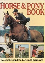Horse & Pony Book, The - HB