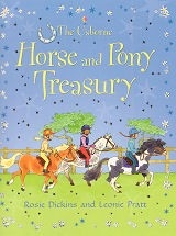 Horse and Pony Treasury - HB