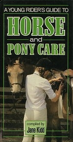 Horse and Pony Care - HB